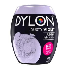 Dylon Dusty Violet Machine Dye Pod