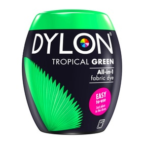 Dylon Tropical Green Machine Dye Pod