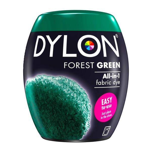 Dylon Forest Green Machine Dye Pod