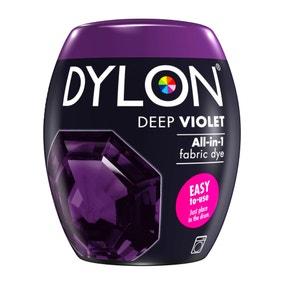 Dylon Deep Violet Machine Dye Pod