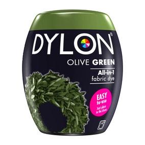 Dylon Olive Green Machine Dye Pod