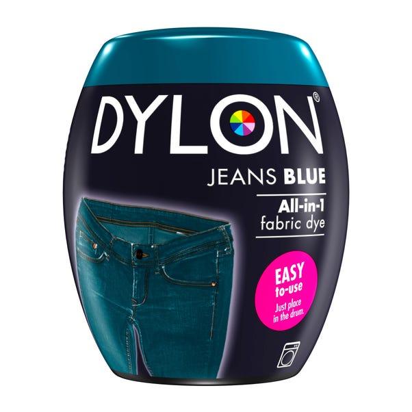 Dylon Jeans Blue Machine Dye Pod