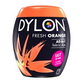 Dylon Fresh Orange Machine Dye Pod