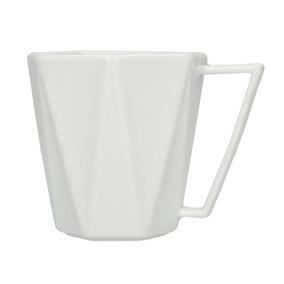 Elements White Quartz Mug