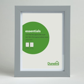 "Essentials Photo Frame 7"" x 5"" (18cm x 13cm)"