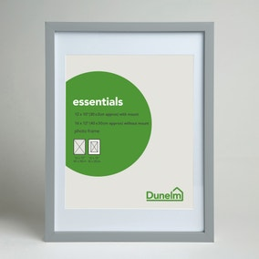 "Essentials Photo Frame 12"" x 10"" (30cm x 25cm)"