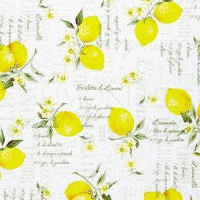 Lemons PVC