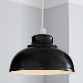 Galley Shimmer Easy Fit Pendant