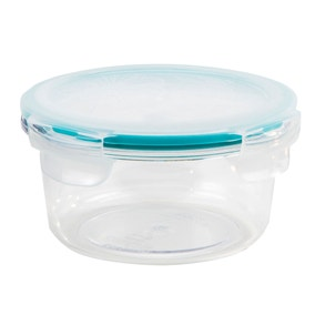 Clearly Lock & Lock Round 150ml Container