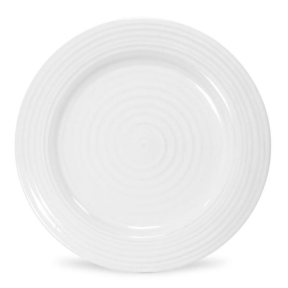 Sophie Conran for Portmeirion White Side Plate White