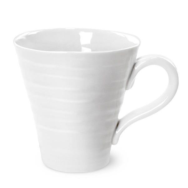 Sophie Conran for Portmeirion White Mug White