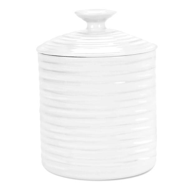 Sophie Conran for Portmeirion Small White Storage Jar White
