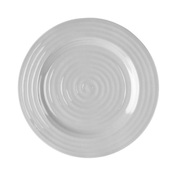 Sophie Conran for Portmeirion Grey Side Plate Grey