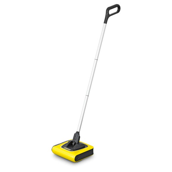 Karcher KB5 Cordless Sweeper Yellow