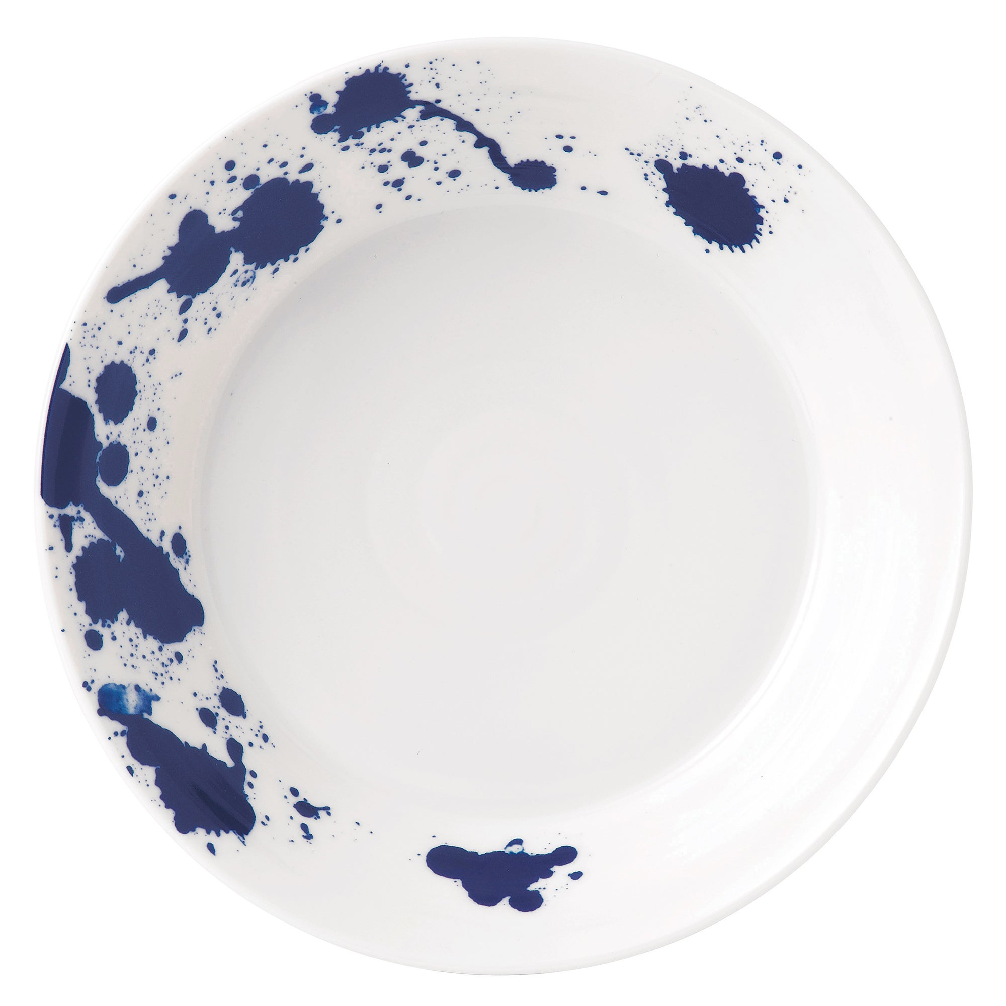Click to view product details and reviews for Royal Doulton Pacific Splash Pasta Bowl Blue.