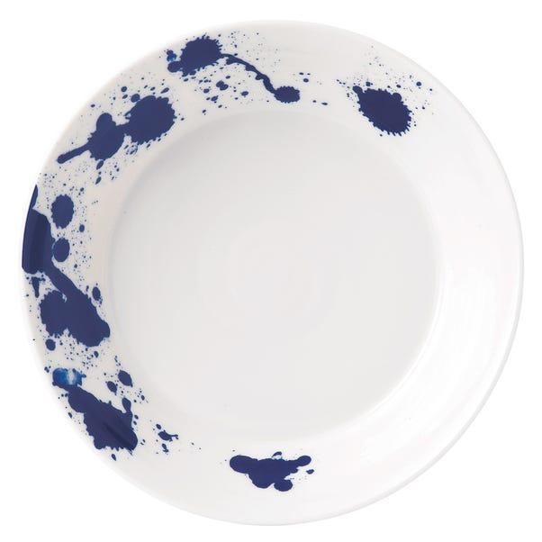 Royal Doulton Pacific Splash Pasta Bowl Blue