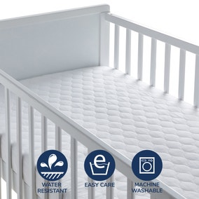 Teflon Children's Mattress Protector