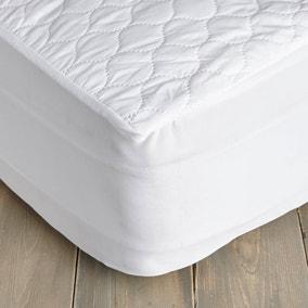 Teflon Stain Resistant Mattress Protector
