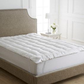Dorma Sumptuous Soft Mattress Topper