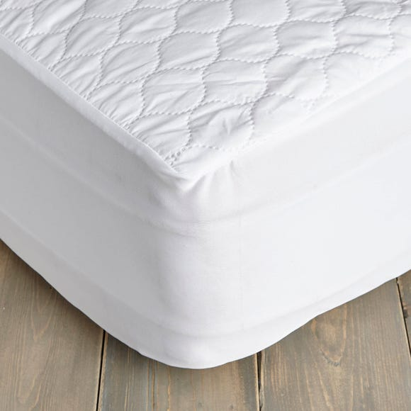 Teflon Stain Resistant Mattress Protector  undefined