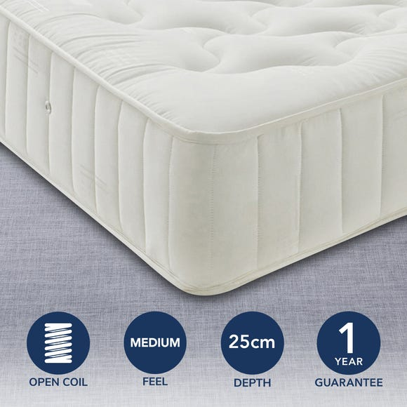 Pine Rest Quilted Mattress  undefined