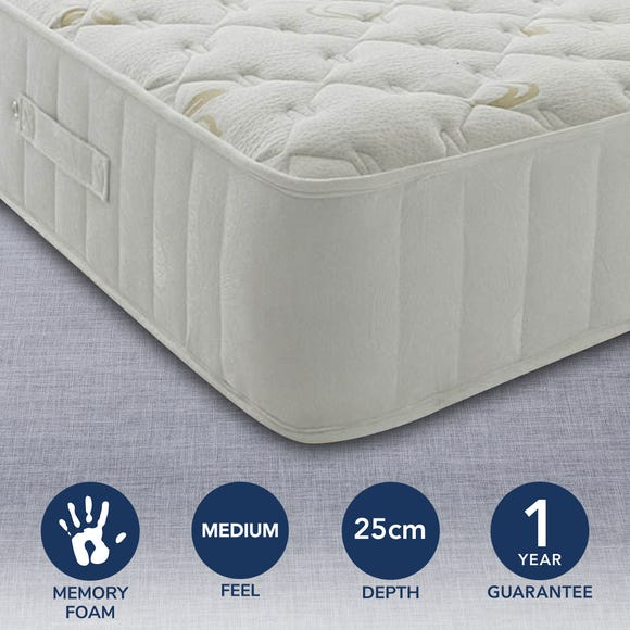 Ultimate Orthopaedic 1400 Pocket Mattress  undefined