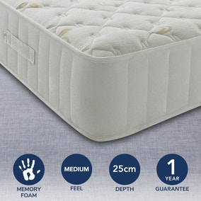 Ultimate Orthopaedic 1400 Pocket Mattress