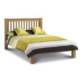 Amsterdam Low Foot End Bedstead