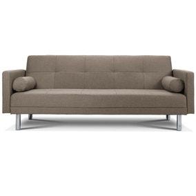 Monroe 3 Seater Sofa Bed