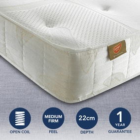 Matrah Reflex Plus Coil Mattress