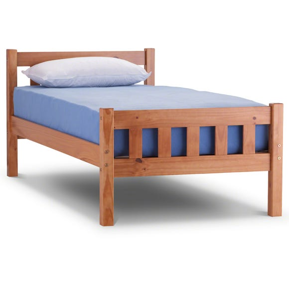 Carlow Wooden Bedstead  undefined