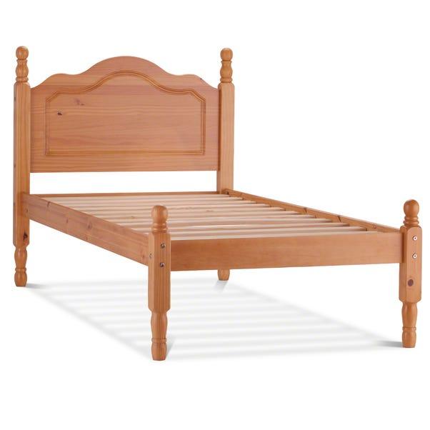 Sol Pine Bedstead  undefined