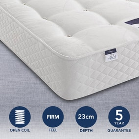 Silentnight Firm Miracoil Orthopaedic Mattress