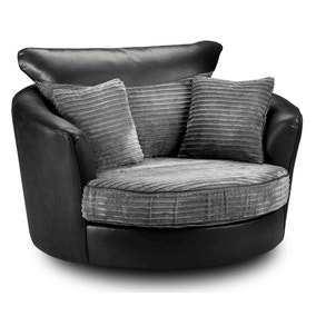 Byron Swivel Chair