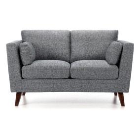 Sam Fabric 2 Seater Sofa