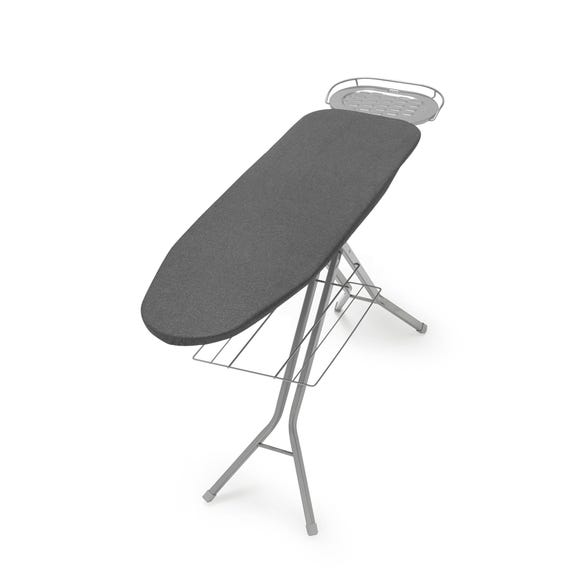 Addis Easy Fit Ironing Board Cover Grey