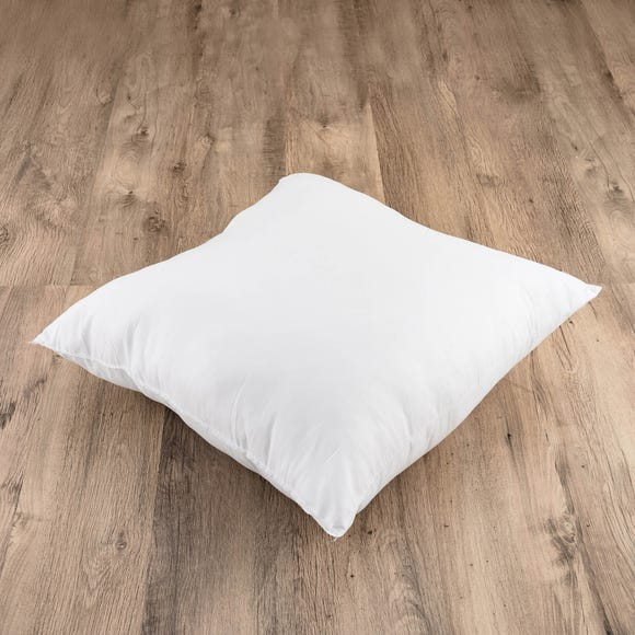 Simply Microfibre Cushion Pad White undefined