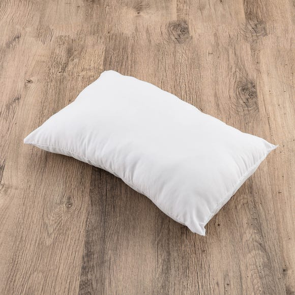 Simply Microfibre Rectangular Cushion Pad White undefined
