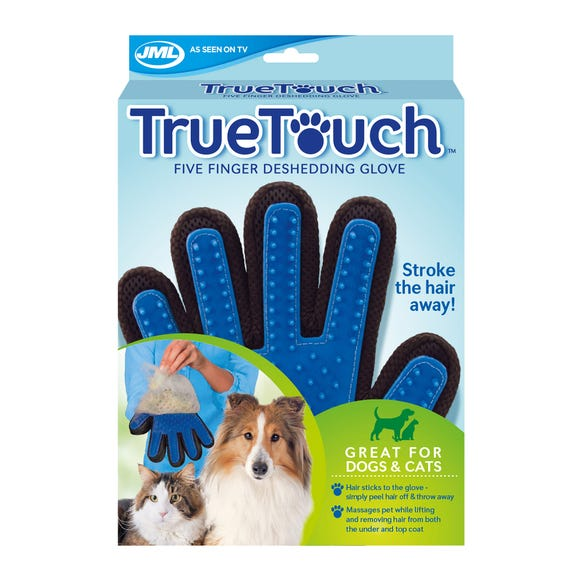 JML True Touch Multi Coloured