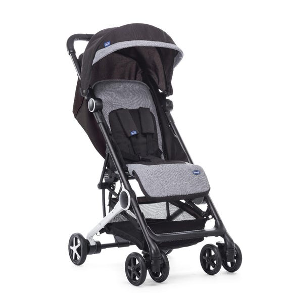 Chicco MiniMo Stroller Black