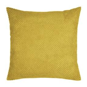 Chenille Spot Cushion