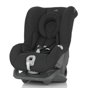 Britax Romer FIRST CLASS PLUS Group 0+ & 1 Cosmos Black Car Seat