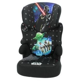 Star Wars Befix SP Group 2 3 Car Seat