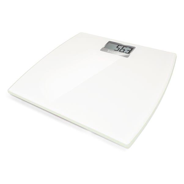 Terraillon Mely XL Digital Bathroom Scale White