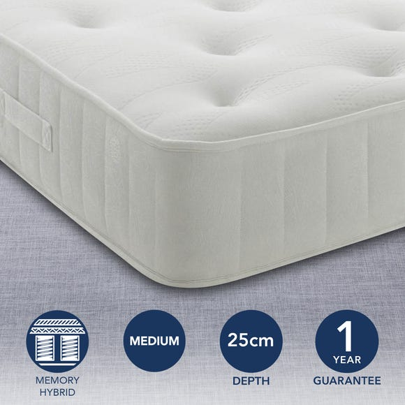 Maestro Memory Foam Mattress  undefined