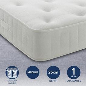 Maestro Medium Memory Foam Mattress