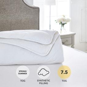 Dorma Full Forever Anti Allergy 7.5 Tog Duvet