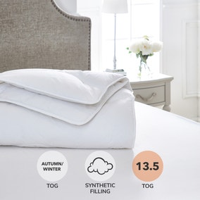 Dorma Full Forever Anti Allergy 13.5 Tog Duvet