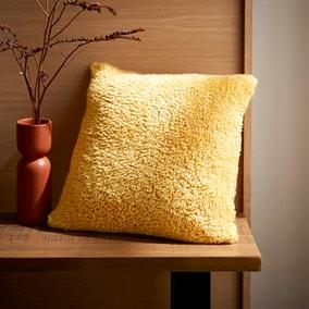 Teddy Bear Cushion