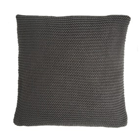 Breckon Charcoal Cushion